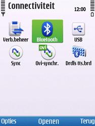 Nokia C5-00 - Bluetooth - koppelen met ander apparaat - Stap 7