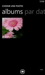 Nokia Lumia 925 - Contact, Appels, SMS/MMS - Envoyer un MMS - Étape 10