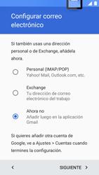 Motorola Moto G 3rd Gen. (2015) (XT1541) - Primeros pasos - Activar el equipo - Paso 15