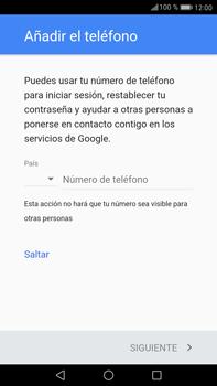 Huawei Mate 9 - Aplicaciones - Tienda de aplicaciones - Paso 13