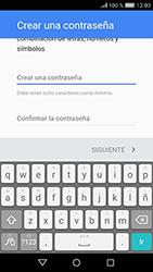 Huawei Y6 (2017) - Aplicaciones - Tienda de aplicaciones - Paso 11