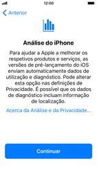 Apple iPhone 5s - iOS 12 - Primeiros passos - Como ligar o telemóvel pela primeira vez -  24