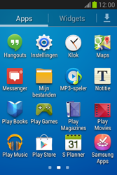 Samsung Galaxy Fame Lite (S6790) - Software updaten - Update installeren - Stap 3
