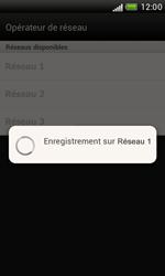HTC T328e Desire X - Réseau - utilisation à l'étranger - Étape 12