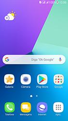 Samsung Galaxy J2 Prime - Conexão com pc - Transferir dados do telefone para o computador (Windows) - Etapa 3
