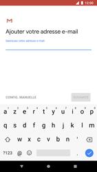 Google Pixel 2 - E-mail - Configuration manuelle - Étape 8