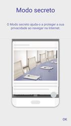 Samsung Galaxy S7 - Internet no telemóvel - Configurar ligação à internet -  19
