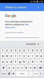 Samsung Galaxy A5 (2017) (A520) - E-mail - Configurar Gmail - Paso 10