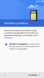 BlackBerry DTEK 50 - Toestel - Toestel activeren - Stap 27
