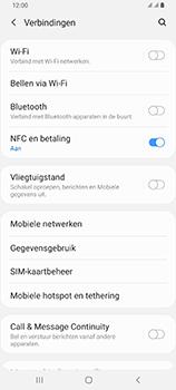 Samsung galaxy-a80-dual-sim-sm-a805fz - Bluetooth - Aanzetten - Stap 4