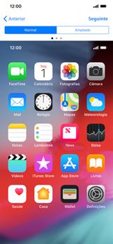 Apple iPhone XR - Primeiros passos - Como ligar o telemóvel pela primeira vez -  27