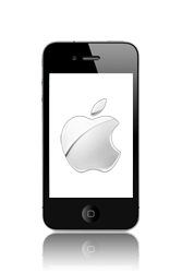 Apple iPhone 4 met iOS 5 - Applicaties - Downloaden - Stap 1