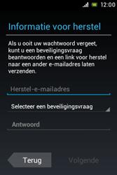 Sony ST21i Xperia Tipo - Applicaties - Applicaties downloaden - Stap 9