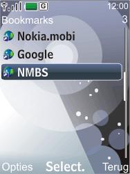 Nokia 7210 supernova - Internet - Internetten - Stap 11