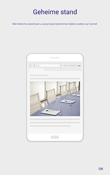 Samsung Galaxy Tab A 10.1 (SM-T585) - Internet - Hoe te internetten - Stap 3
