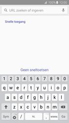 Samsung G903 Galaxy S5 Neo - Internet - hoe te internetten - Stap 4