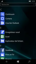 Microsoft Lumia 950 - E-mails - Envoyer un e-mail - Étape 3