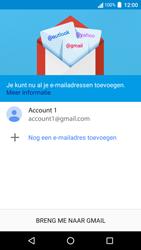 Acer Liquid Zest 4G - E-mail - Handmatig instellen (gmail) - Stap 15