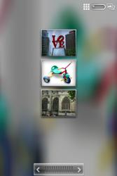 Sony ST21i Xperia Tipo - MMS - Afbeeldingen verzenden - Stap 12