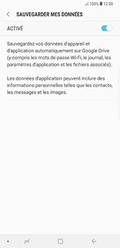 Samsung Galaxy Note 9 - Aller plus loin - Gérer vos données depuis le portable - Étape 11
