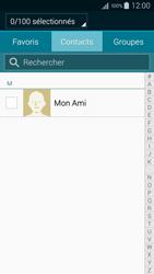 Samsung Galaxy A3 (A300FU) - E-mails - Envoyer un e-mail - Étape 6