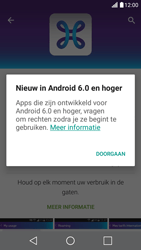 LG X Screen - Applicaties - MyProximus - Stap 9