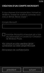 Nokia Lumia 720 - Applications - Télécharger des applications - Étape 13