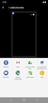 Nokia 7.1 - Photos, vidéos, musique - Créer une vidéo - Étape 16
