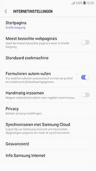 Samsung Galaxy J7 (2017) - Internet - buitenland - Stap 31