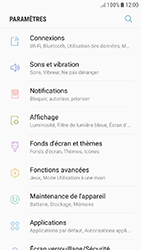 Samsung Galaxy J5 (2017) - Applications - Supprimer une application - Étape 4