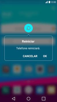 LG G4 - Internet no telemóvel - Como configurar ligação à internet -  28
