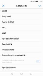 Huawei P10 - Mensajería - Configurar el equipo para mensajes multimedia - Paso 12