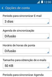 Samsung Galaxy Young II - Email - Adicionar conta de email -  7