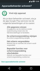 Android One GM5 - Beveiliging en privacy - Zoek mijn mobiel activeren - Stap 7