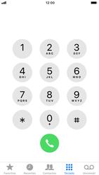 Apple iPhone 8 - iOS 12 - SMS - Como configurar o centro de mensagens -  3