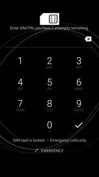 Sony Xperia XA1 Plus - Internet - Manual configuration - Step 33