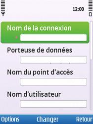 Nokia C5-00 - MMS - configuration manuelle - Étape 13