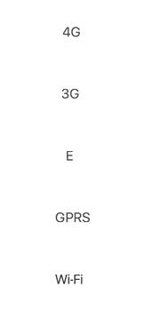 Apple iPhone XR - Funções básicas - Explicação dos ícones - Etapa 9
