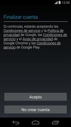 Motorola Moto X (2ª Gen) - Aplicaciones - Tienda de aplicaciones - Paso 14