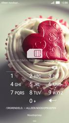 Huawei Y5 - Internet - Handmatig instellen - Stap 28