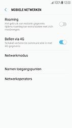 Samsung Galaxy J3 (2017) - Internet - Dataroaming uitschakelen - Stap 7