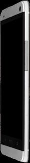 HTC One - Premiers pas - Découvrir les touches principales - Étape 4