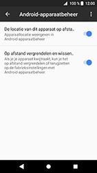 Sony Xperia XZ1 Compact - Beveiliging en privacy - zoek mijn mobiel activeren - Stap 8