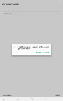 Samsung galaxy-tab-a-10-5-sm-t595 - E-mail - Handmatig Instellen - Stap 9