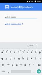 ZTE Blade V8 - E-mail - Configuration manuelle (gmail) - Étape 10