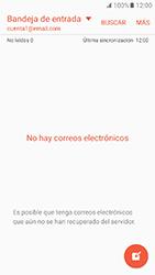 Samsung Galaxy J5 (2016) - E-mail - Escribir y enviar un correo electrónico - Paso 5