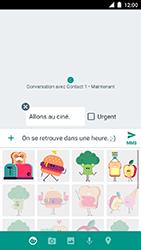 Motorola Moto C Plus - Contact, Appels, SMS/MMS - Envoyer un MMS - Étape 12