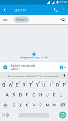 Nokia 3 - MMS - afbeeldingen verzenden - Stap 6