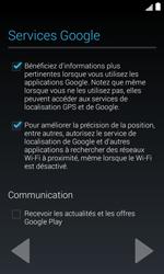 Bouygues Telecom Bs 403 - Premiers pas - Créer un compte - Étape 17