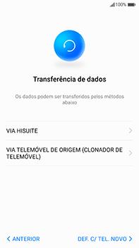 Huawei Mate 9 - Primeiros passos - Como ligar o telemóvel pela primeira vez -  16
